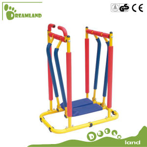 Dexterous Cheap Home Exercise Kids Relaxing Mini Treadmill pictures & photos