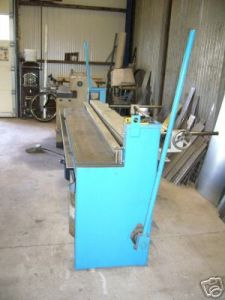 Foot Power Shearer pictures & photos