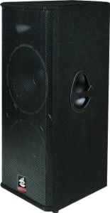Evp-212 Dual 12 Inch PRO Vocal Speaker for Audio Sound System pictures & photos