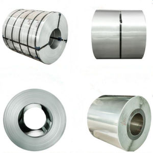 China Factory Cold Rolled Stainless Steel Coil pictures & photos