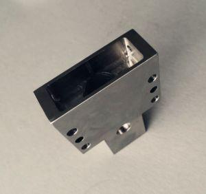 Customized Precision CNC Machining Parts pictures & photos