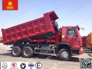 HOWO 6X4 336-420HP Sinotruk Dump Truck 30 Tons Tipper Truck pictures & photos
