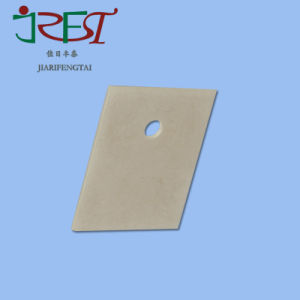 High Thermal Conductivity Aluminum Nitride ceramic Insulation Substrate pictures & photos