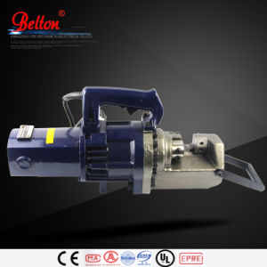 Portable Electric Hydralic Rebar Cutter for 16mm-32mm Thread Steel Round Steel pictures & photos