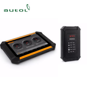 2016 Obdstar X300 Dp Pad Tablet Auto Key Programmer Odometer Adjustment Full Configuration Dp Pad X300 Key Programmer pictures & photos