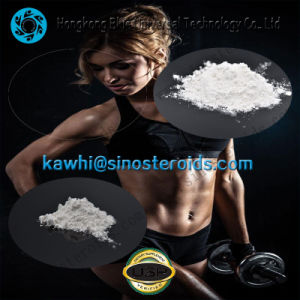 Muscle Growth Powder Oral Turinabol 4-Chlorodehydromethyl Testosterone for Bodybuilding pictures & photos