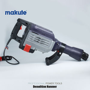 85mm High-Power Demolition Rotary Hammer Drill with Good Quality pictures & photos
