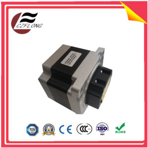 60*60mm Stepping Motor NEMA24 1.8-Deg for CNC Reprap 3D Printer pictures & photos