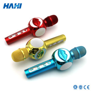 Mini Wireless Portable Microphone for Party pictures & photos