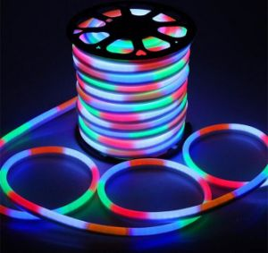 RGB LED Neon Flex pictures & photos