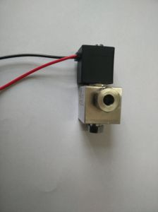 Stainess Steel Food Grade Solenoid Valve pictures & photos