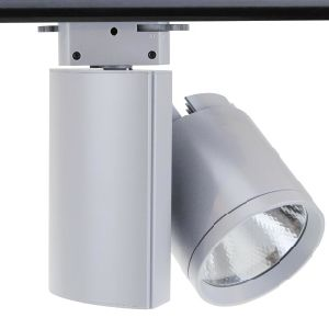 30W Dimmable Citizen COB LED Tracklight with Osram Driver Global Adaptor pictures & photos