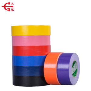 High Quality Easy Tear Cloth Duct Tape for Sealing Pipes pictures & photos