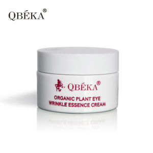 Cosmetic Best Qbeka Organic Plant Eye Wrinkle Essence Cream pictures & photos