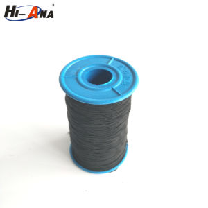 One Stop Solution for High Tenacity Latex Rubber Thread pictures & photos