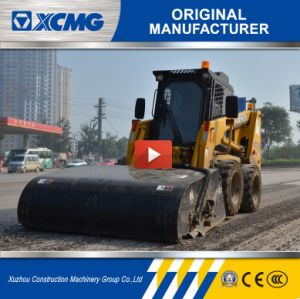 XCMG Official Manufacturer XT750 Self Skid Steer Loader Truck pictures & photos