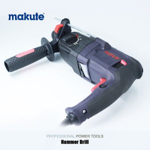 Good Quality Supplier of Jack Electric Rotary Hammer Drill Equipment pictures & photos