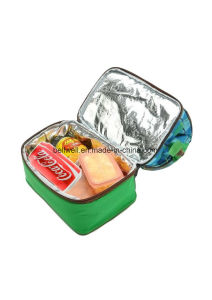 Insulated Meal Bag Prepared Food Cooler Bag pictures & photos