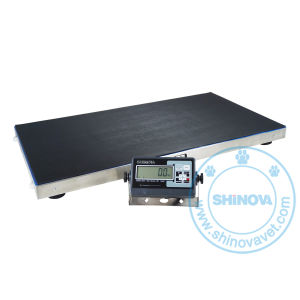 300kg Multi-Units Selectable Pet Scale (PS-90) pictures & photos