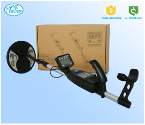 Long Distance Ground Gold Scanner Search Metal Detector pictures & photos