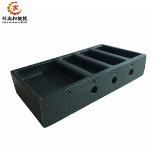 Zinc/ Aluminium / Aluminium Die Casting Part for Auto Part pictures & photos