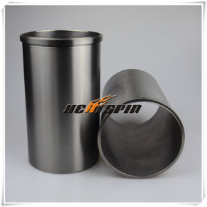 Cylinder Liner/Sleeve 6D17 for Truck Engine Part pictures & photos