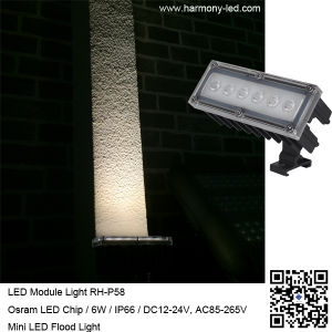 Good Performance Waterproof IP66 Inground LED Garden Light pictures & photos