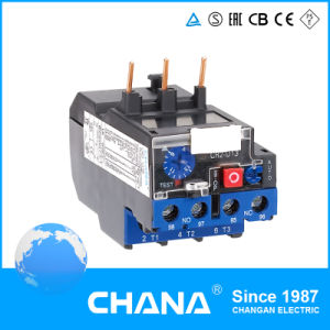 IEC60947 Approved Thermal Overload Relay pictures & photos