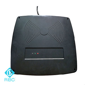 ISO11784\785 Long Range 134.2kHz Tag RFID Reader in Animal ID Management