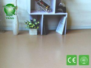 Vinyl Planks Floor - 8mm WPC Click Lock pictures & photos