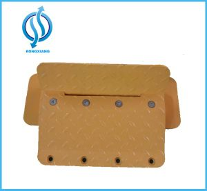 Metal One Way Traffic Flow Plate pictures & photos
