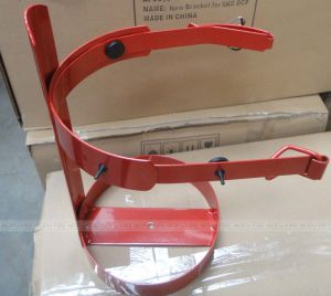 New Steel Bracket for 4-6-10kg DCP Fire Extinguisher pictures & photos