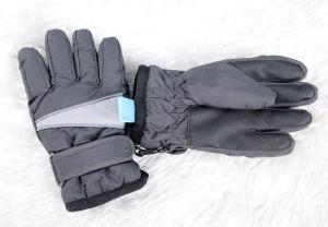 Kids Ski Glove/Kids′ Five Finger Glove/ Children Ski Glove/ Winter Glove/Detox Glove/Okotex Glove/Mitten Ski Glove/Mitten Winter Glove pictures & photos