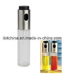 Stainless Steel Mini Spray Bottle pictures & photos