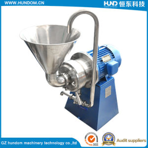 Small Scale Milk Processing Machine for Tomato pictures & photos