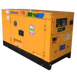 Distribution Price 40kw 50kVA Electrical Speed Governor Cummins 4BTA3.9g2 Electric Generator pictures & photos