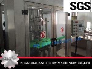 Grape Wine Glass Bottle Filling Machine 2000bph pictures & photos
