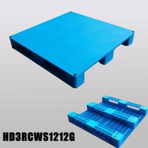 Single Use Plastic Pallet Price pictures & photos