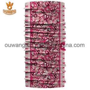 Wholesale Tube Scarf Multifunctional Seamless Headwear pictures & photos