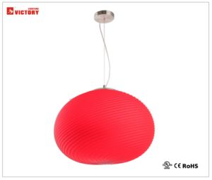 Victory New Good Quality Simple LED Modern Chandelier Pendant Light pictures & photos