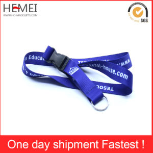 Lanyard Heat Transfer Belt Gift, Ribbon, Gift pictures & photos