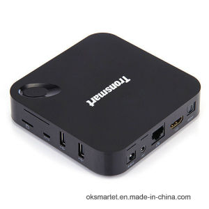 Factory Supply! Tronsmart Mxiii Plus 2g/16g Amlogic S812 Quad Core 2.0GHz Android 5.1 TV Box