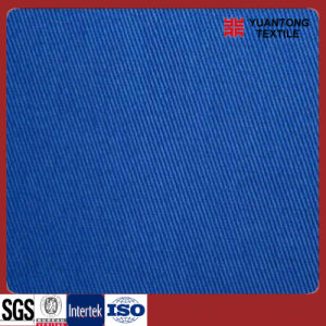 Tc80/20 21*21 105*54 185GSM Workwear or Chef Fabric pictures & photos