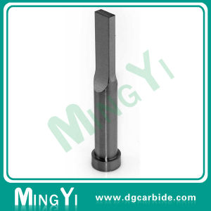High Precision Black Plate Ground Pin Steel Building Mold pictures & photos