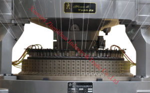 Textile Machinery&Parts High Speed Inter-Rib Circular Knitting Machine pictures & photos