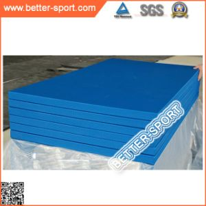 Anti-Slip Judo Sponge Mat, Anti-Skid Tatami Mat for Judo pictures & photos