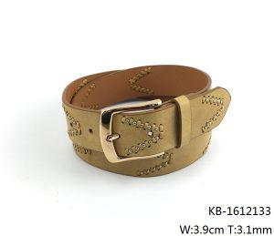 New Fashion Women PU Belt (KB-1612133) pictures & photos