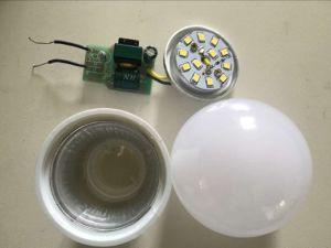 Factory LED Bulb Light 5W7w9w12W15W18W20W Ce RoHS pictures & photos