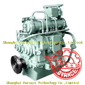 Hangzhou Advance Gwc Series Marine Reduction Transmisision Gearbox pictures & photos