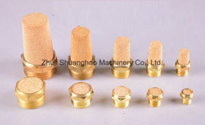 Pneumatic Element Fine Brass Components pictures & photos